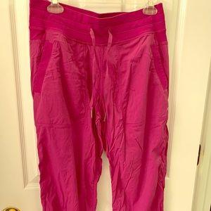 Magenta Dance Studio III Pants (unlined)